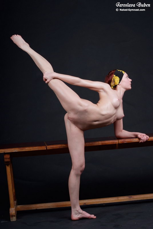 Gymnastic sex positions